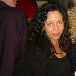 Photo of Cleo Patrie, Salon Owner